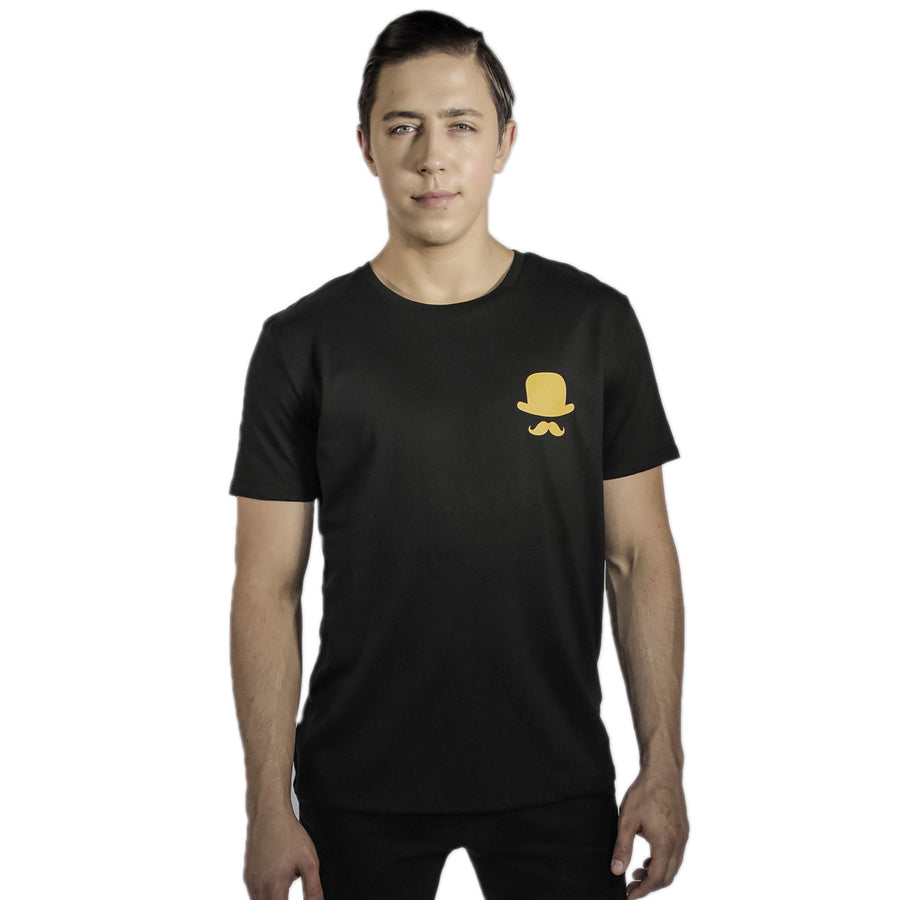 Sergeant Shortbread Golden Era T-shirt