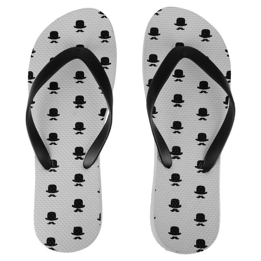 Floppy Phillip Sandals