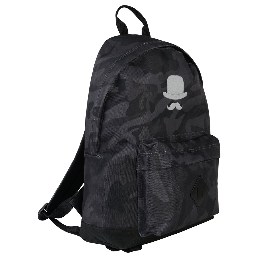 Conan Cakebox Camo Backpack