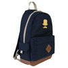 Conan Cakebox Navy Backpack