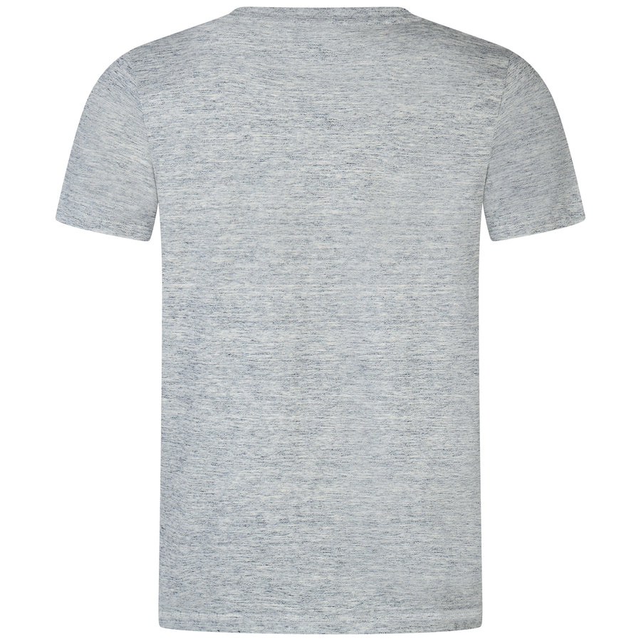 Saucy Stanley Grey T-shirt