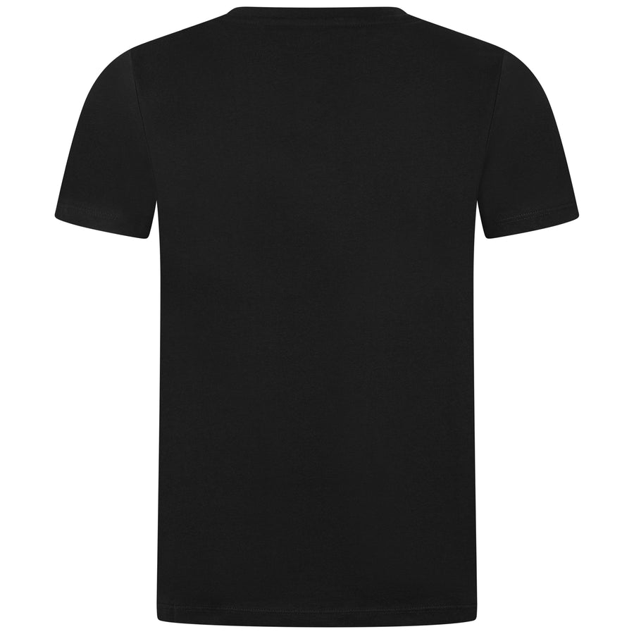 General Gingerbread Black T-Shirt