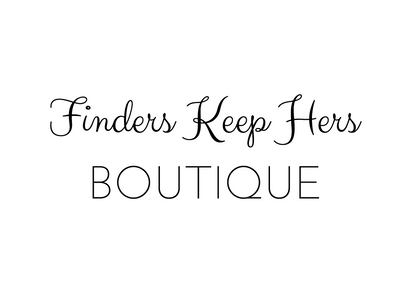 Finders Keep Hers Boutique