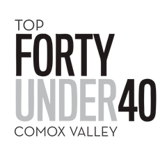 Top Forty Under Forty