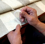 Rug Repairs and Alterations