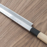 Kato Blue Steel<br>300mm Yanagiba