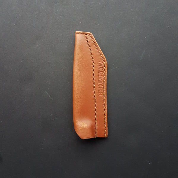 HI-CONDITION Leather Sheath for Paring Knife