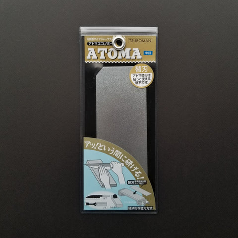 Atoma Diamond Plate #400 (Replacement)