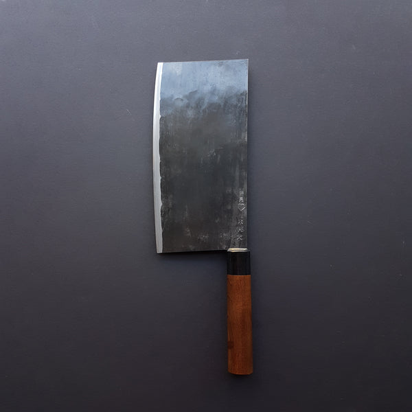 Takeda NAS Chinese Cleaver 240mm Maple Handle (Large)