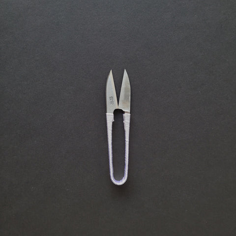Morihei Kikuyu Nigiri Thread Shears 120mm