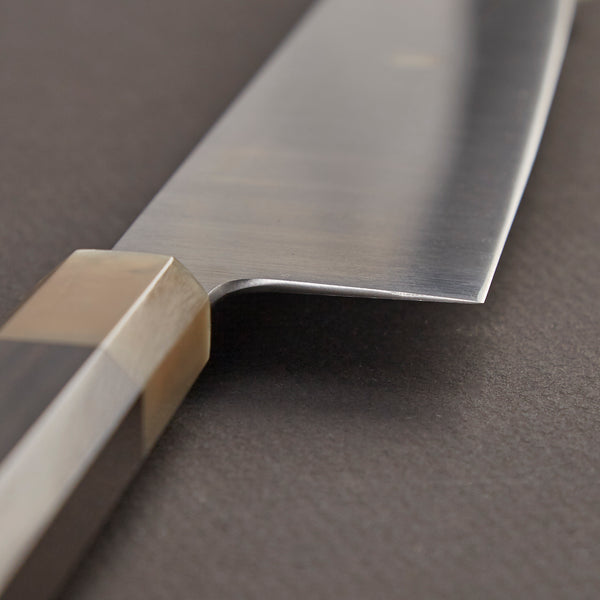 Konosuke HD2 Gyuto 240mm Ebony Handle