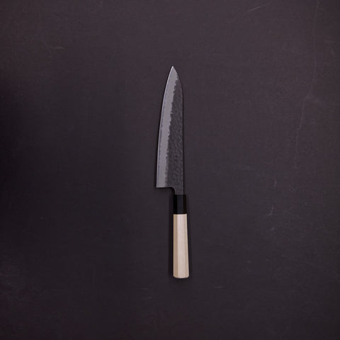 HITOHIRA SB Kuro Gyuto 210mm Ho Wood Handle