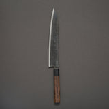 Takeda NAS Yanagiba 210mm Rosewood Handle (Medium) | Tosho Knife Arts