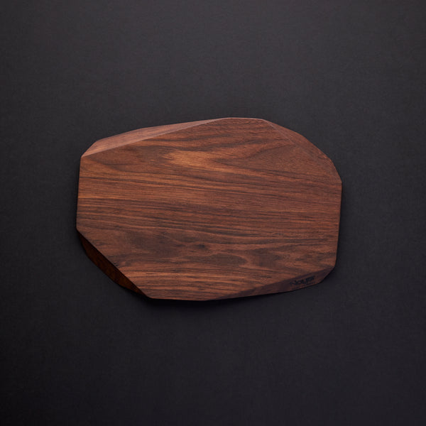 Noyer Cutting Board (without groove)