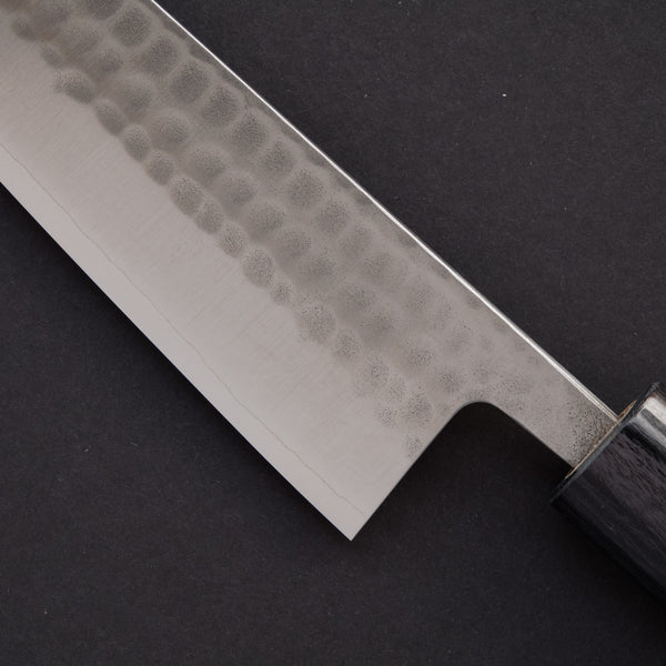 Tadafusa Tsuchime SLD Gyuto 180mm Maple Handle