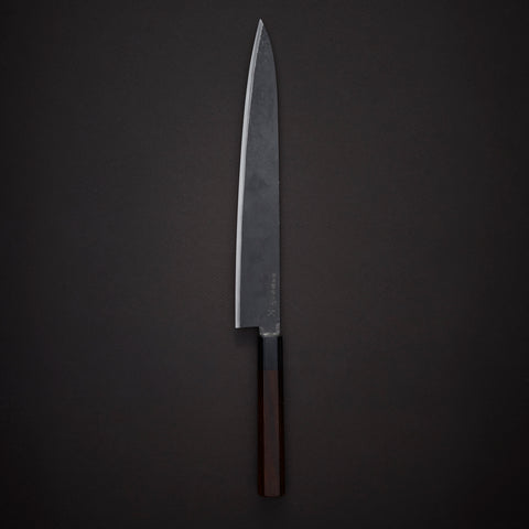 Takeda NAS Yanagiba 240mm Rosewood Handle (Large)