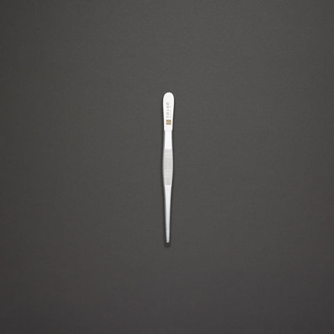 Tosho Knife Arts Straight Tweezers
