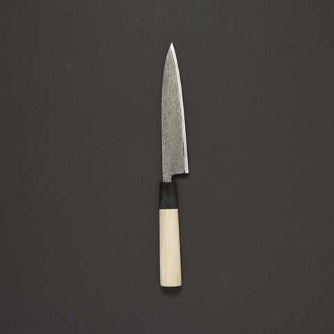 Kato Damascus White Steel<br>150mm Petty