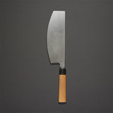 Masamoto Honyaki White Sushikiri 230mm Ho Wood Handle (#11)