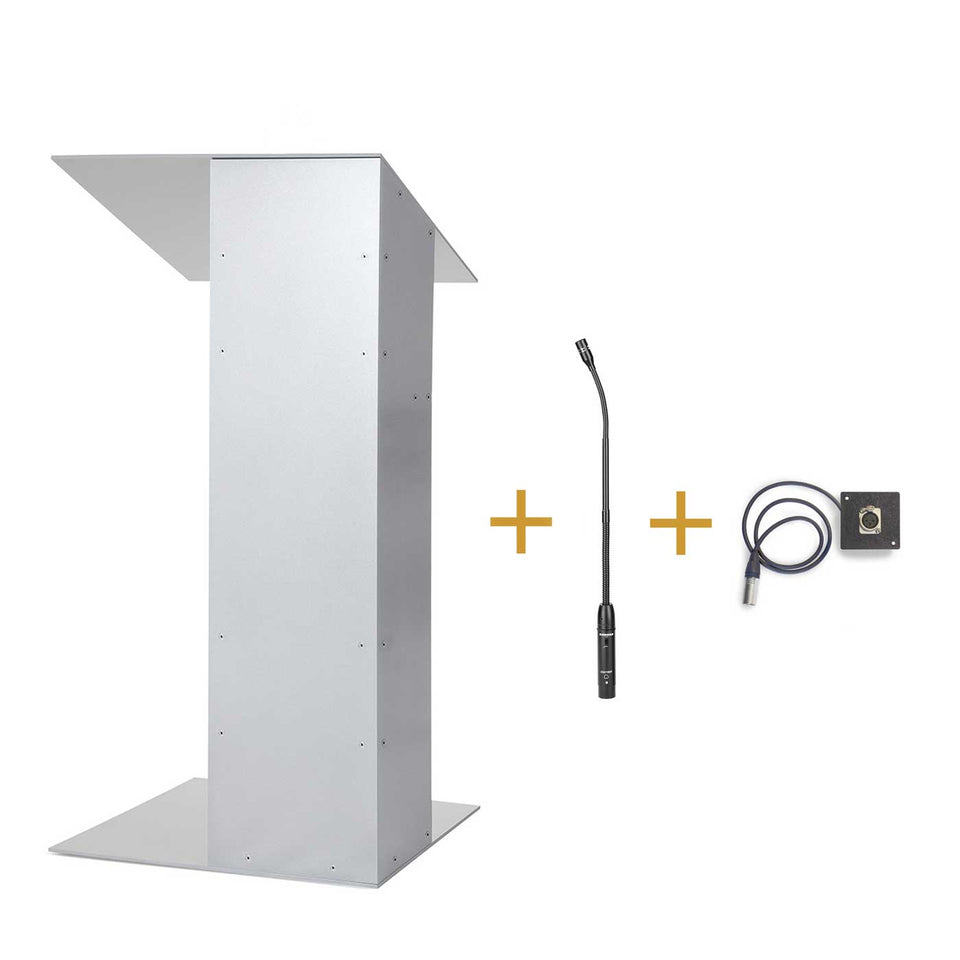 Combo K1 Lectern - Complete solution - Set 1