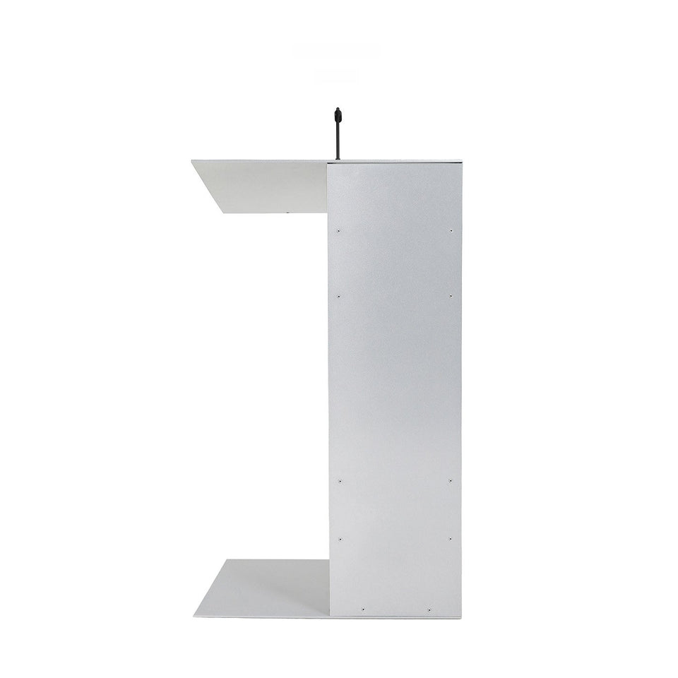 K1 lectern / podium from Urbann Products front view