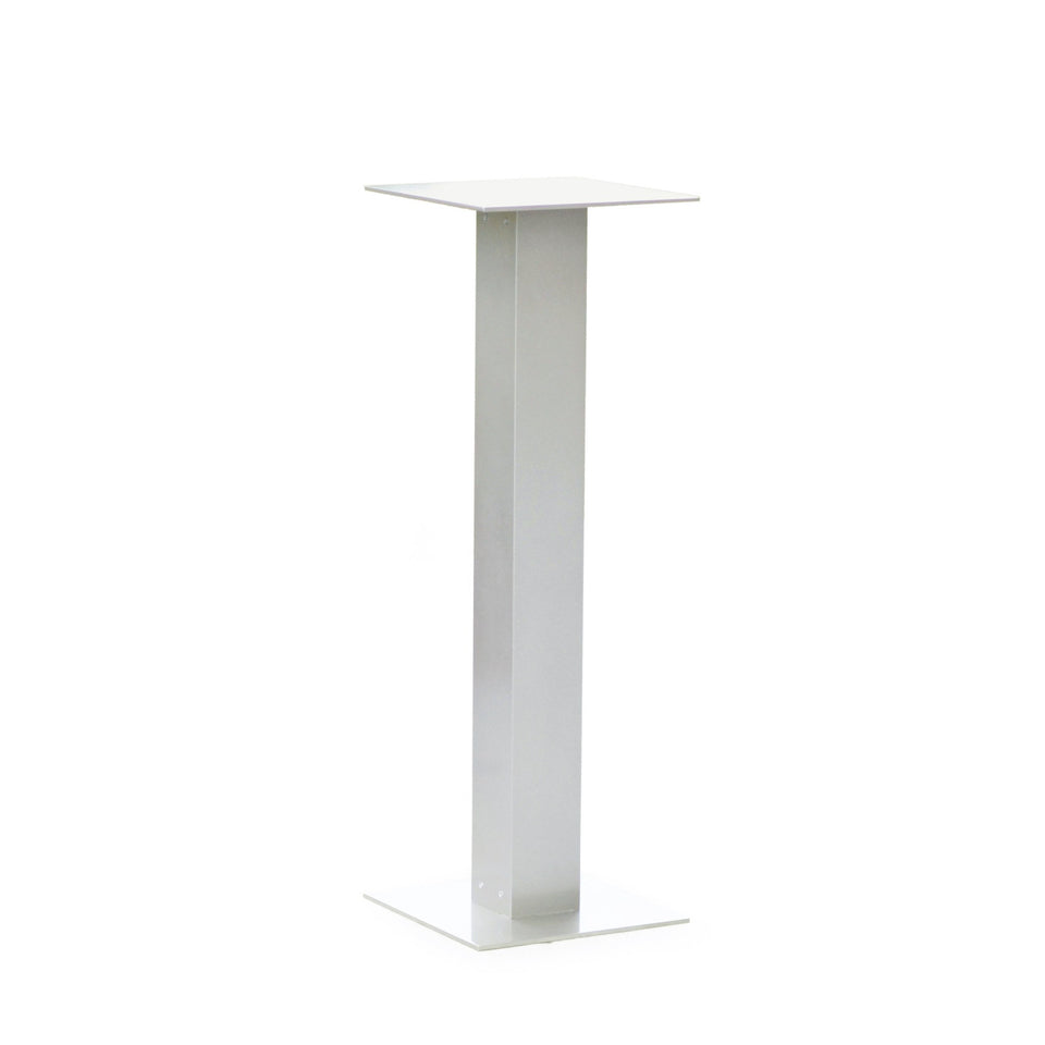 TA3 High Table from Urbann - Light Grey