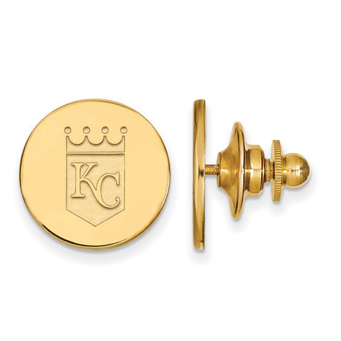 Kansas City Royals Lapel Pin