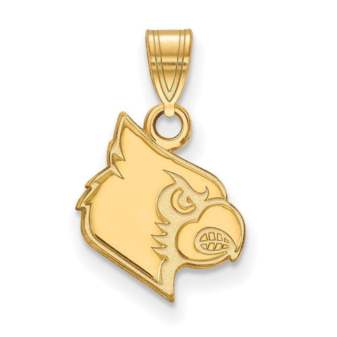 Louisville Cardinals Small Pendant
