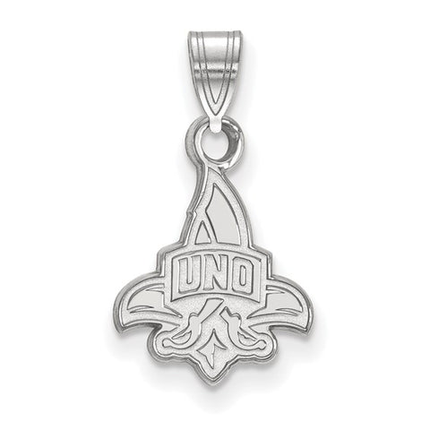 New Orleans Privateers Small Pendant