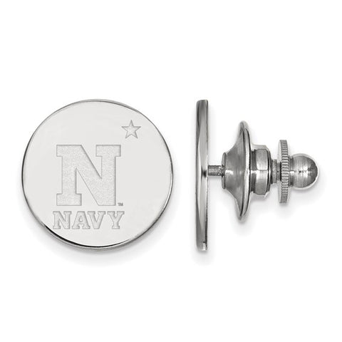 Navy Midshipmen Lapel Pin