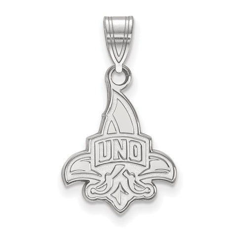 New Orleans Privateers Medium Pendant