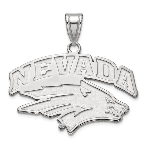 Nevada Wolf Pack Large Pendant