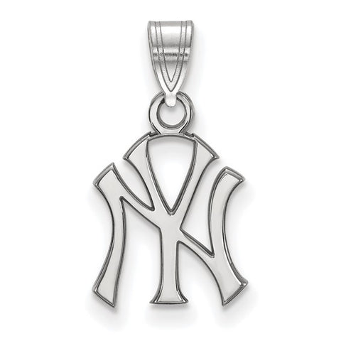 New York Yankees Small Pendant