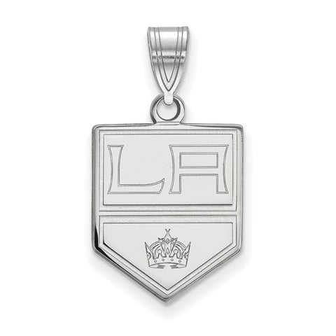 Los Angeles Kings Medium Pendant