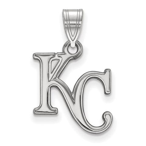 Kansas City Royals Medium Pendant