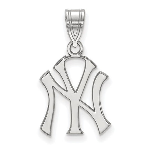 New York Yankees Medium Pendant