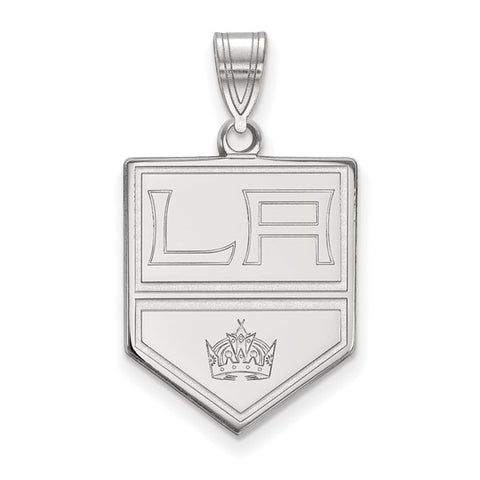 Los Angeles Kings Large Pendant