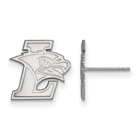 Lehigh Mountain Hawks Small Post Earring