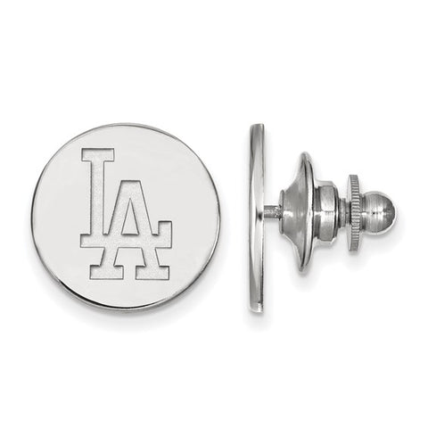 Los Angeles Dodgers Lapel Pin