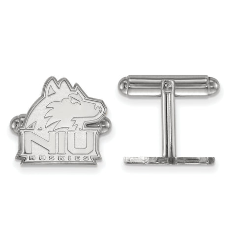 Northern Illinois Huskies Cufflinks