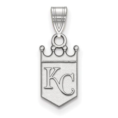 Kansas City Royals Small Pendant