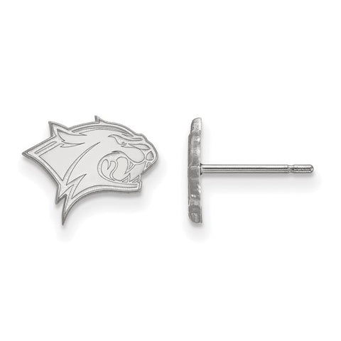 New Hampshire Wildcats XS Post Earring