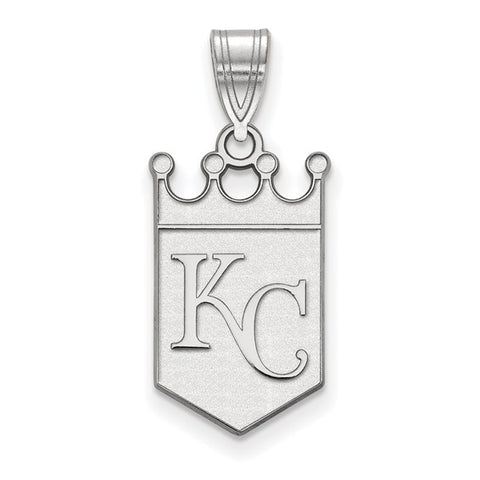 Kansas City Royals Large Pendant
