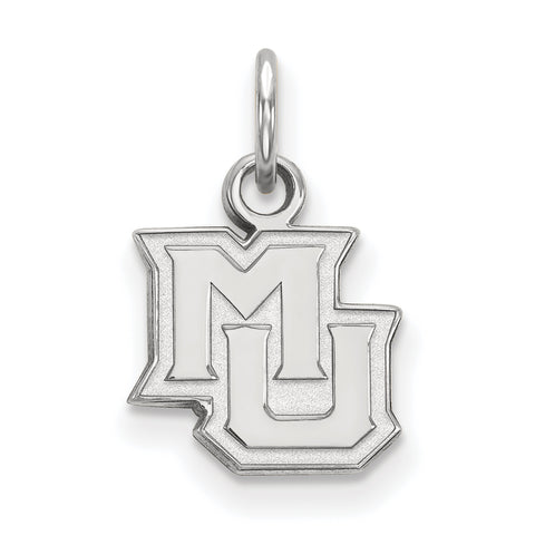 Marquette Golden Eagles XS Charm