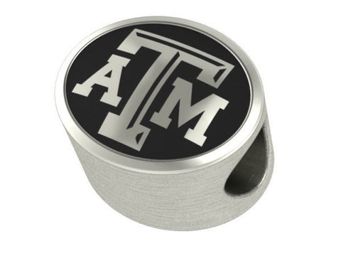 Texas A&M Aggies College Bead