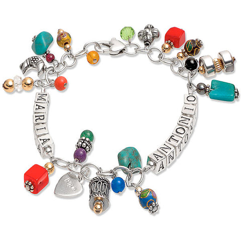 Dangle Mommy Bracelet