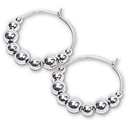 Silver Collection II Earrings