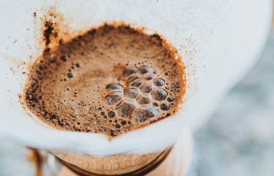 Why I Use a Chemex Coffee Maker Everyday to Brew My Coffee