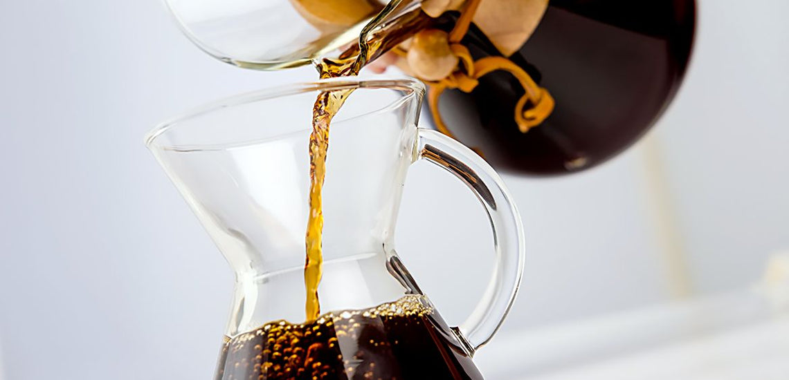 Which is Better: Chemex or Press Pot?