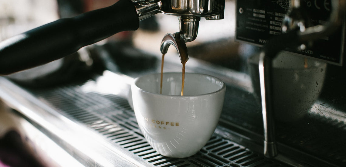 PRO-TIPS from a Coffee Insider – What Even Professional Baristas Are Doing Wrong and How to Make the Most of your Equipment!